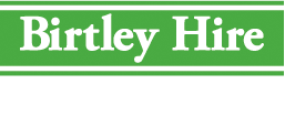 Birtley Hire Logo